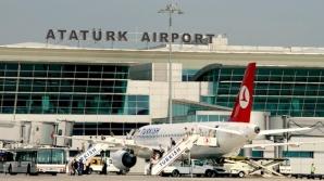 MAE, atenționare de călătorie în Turcia. Aeroportul Ataturk se închide
