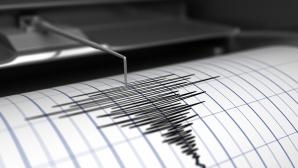 Cutremur noaptea trecută. În ce oraşe din România s-a resimţit