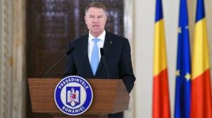 Iohannis: În România, manifestarile antisemite, xenofobe şi rasiste trebuie să fie sancţionate aspru
