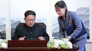 Kim Yo Jong, sora lui Kim jong-un