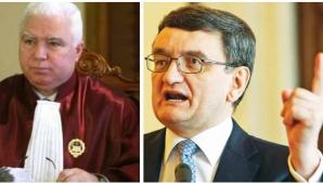Petre Lazaroiu vrea postul lui Victor Ciorbea