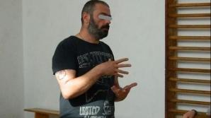 Fiul lui Andrei Plesu