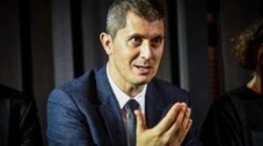 Scandal naţional în USR: Elek Levente, fostul președinte, face dezvăluiri şocante
