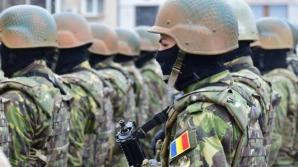 Militar găsit mort în post, la o unitate militară din Argeș