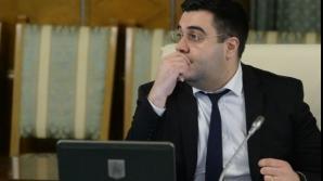 Razvan Cuc, ministrul Transporturilor, decizie bizară la Compania de Aeroporturi București
