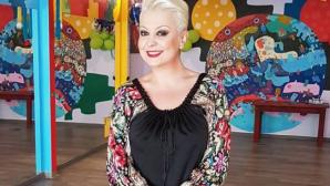 Monica Anghel are salariu mare la Centrul Cultural Judeţean Argeş