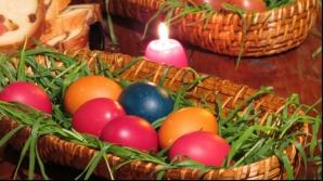 Câte ouă poţi mânca în ziua de Paşte fără să îţi dai ficatul peste cap