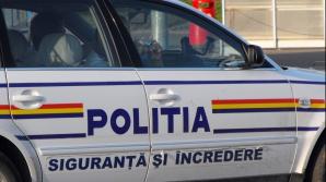 Polițiștii, pe străzi în minivacanța de Paște și 1 mai
