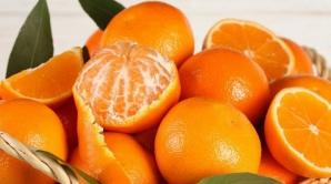 Alimentul care are de patru ori mai multă vitamina C decât portocalele