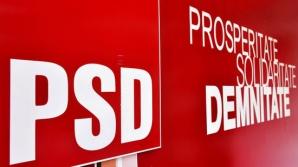 """Prima reacție a PSD după decizia CCR privind inițiativa """"Fără penali"""""""