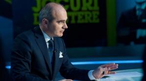 Rares Bogdan, despre falimentul Realității TV