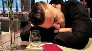 Razvan Ciobanu, moarte suspecta