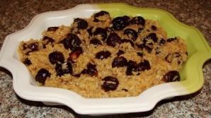 Cea mai delicioasă mâncare de post: Aşa faci cel mai bun orez cu prune uscate