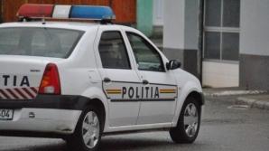 Incident șocant în Capitală: femeie înjunghiată, în fața unui magazin