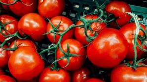 Au apărut roşiile româneşti în pieţe. Nu te poţi atinge de ele! Preţurile uriaşe