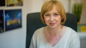 Detalii halucinante în cazul ameninţării jurnalistei Emilia Şercan: Poliţistul, instigat de rector