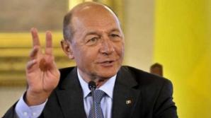 Băsescu, despre referendum: Mă voi duce. Dacă va fi invalidat, nimeni nu va mai putea opri PSD