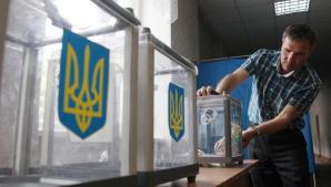 Alegeri prezidenţiale în Ucraina: S-au deschis birourile de vot pentru al doilea tur