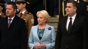Dancila, discurs la aniversarea NATO