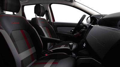 Dacia lansează pe piaţa din România seria limitată Techroad - FOTO