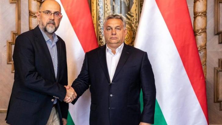 Orban și Hunor
