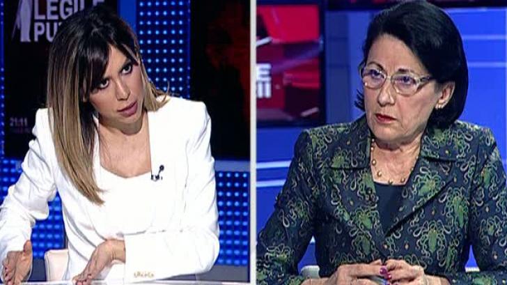 Ecaterina Andronescu anunţă noi schimbări în educaţie