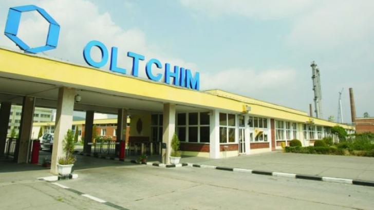 Oltchim Râmnicu Vâlcea intră în faliment