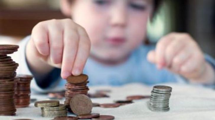 """Programul Guvernului """"gROwth – Contul individual de economii Junior Centenar"""" pus pe așteptare de Iohannis"""