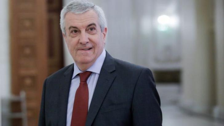 Tăriceanu, după ce Iohannis a semnat pensionarea lui Lazăr: Final cu happy-end
