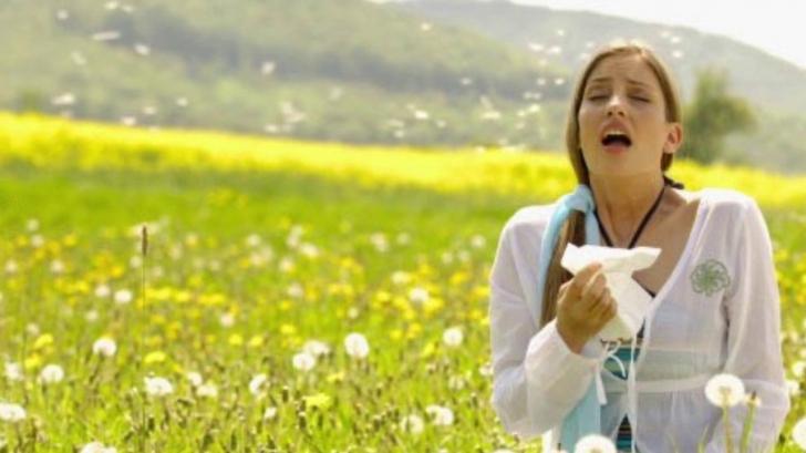 Motivele pentru care unii oameni fac alergii, iar alții nu