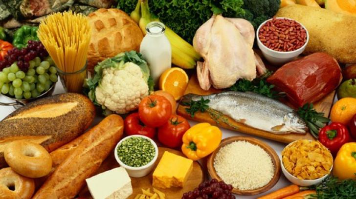 8 alimente care te predispun la toxiinfectie alimentara