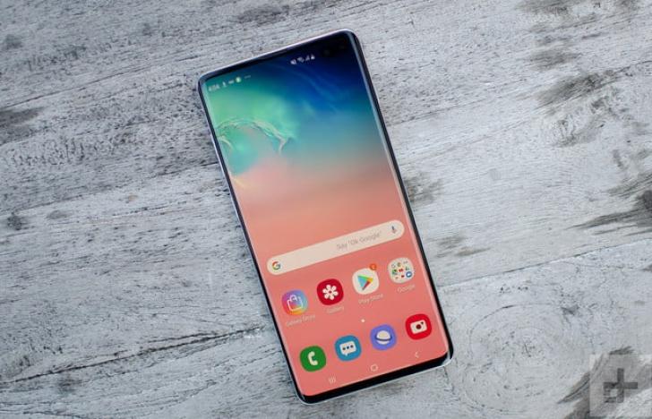 Samsung s-a lovit de-o problemă majoră cu cele mai scumpe telefoane