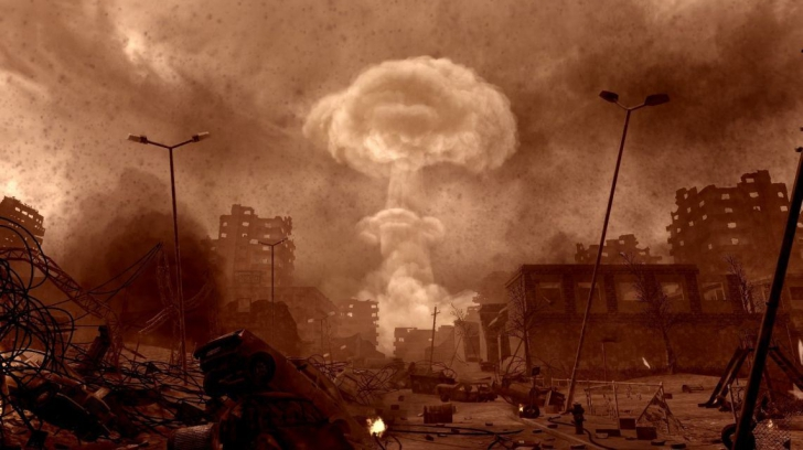 Cum o să fie în Al Treilea Război Mondial? Acestea sunt armele care pot aduce sfârșitul lumii!