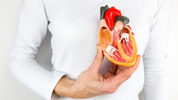 Procedura care poate schimba radical viața oamenilor care au suferit un atac de cord