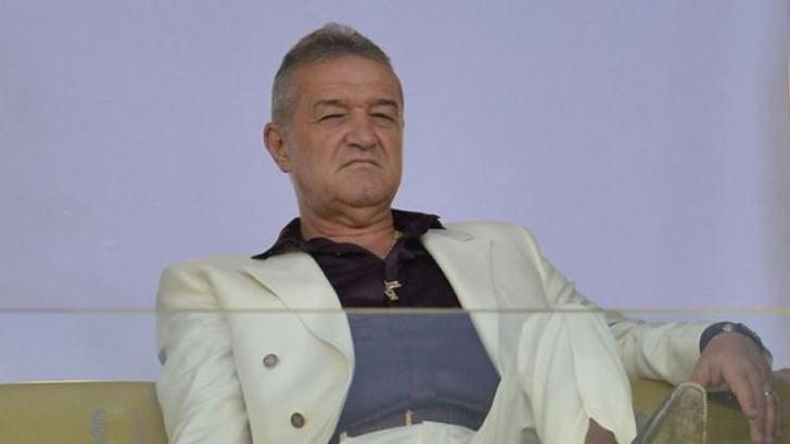 """Becali, desființat de un """"greu"""" din fotbal: """"Să-și vadă de turmele lui!"""""""