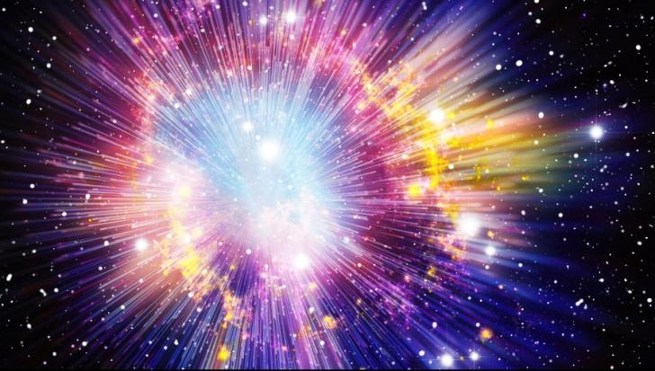 Descoperire astronomică despre Univers