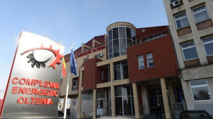 Suspiciuni de licitatii trucate la Complexul Energetic Oltenia