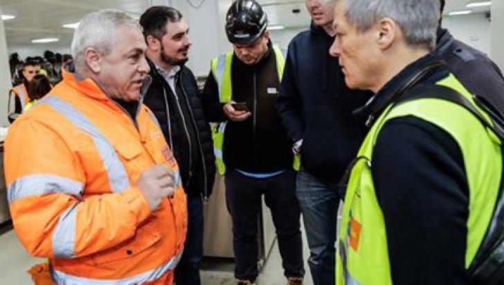 Dacian Cioloș, pus la încercare de un român care lucrează la Londra