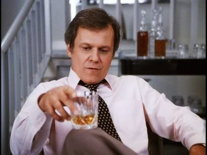 """A murit actorul Ken Kercheval, cunoscut pentru rolul Cliff din """"Dallas"""". Avea 83 de ani"""