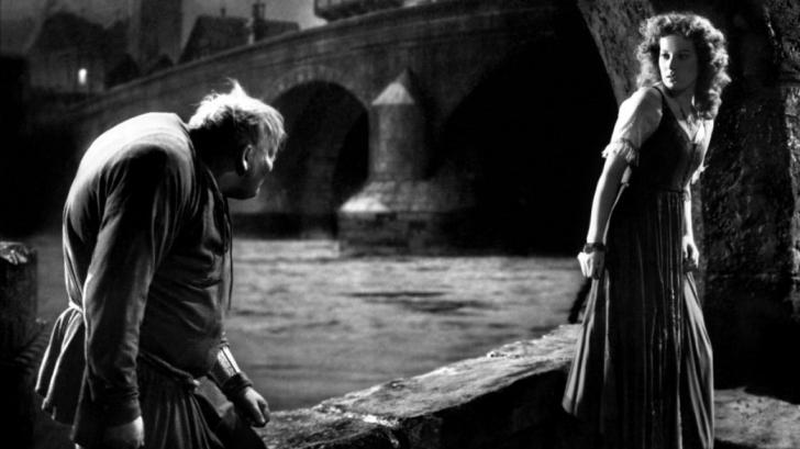 Cocosatul de la Notre Dame - Quasimodo
