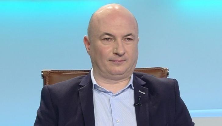 Codrin Ștefănescu, mesaje lacrimogene pe Facebook după demiterea de la vârful PSD