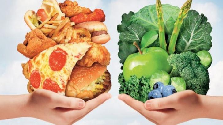 Top 5 cele mai bune alimente care ţin colesterolul sub control