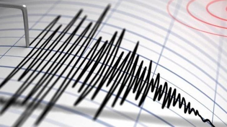 Cutremur în România, luni dimineaţă. Anunţul seismologilor