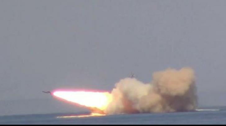 Teste ale armatei rusești la Marea Neagră