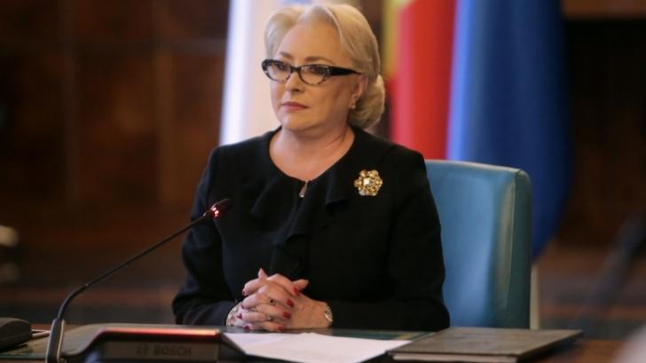 Dăncilă, răspuns tăios pentru Iohannis, după respingerea propunerilor pentru ministere