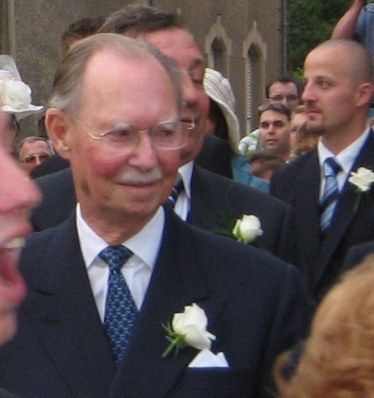 Doliu în familia regală din Luxemburg