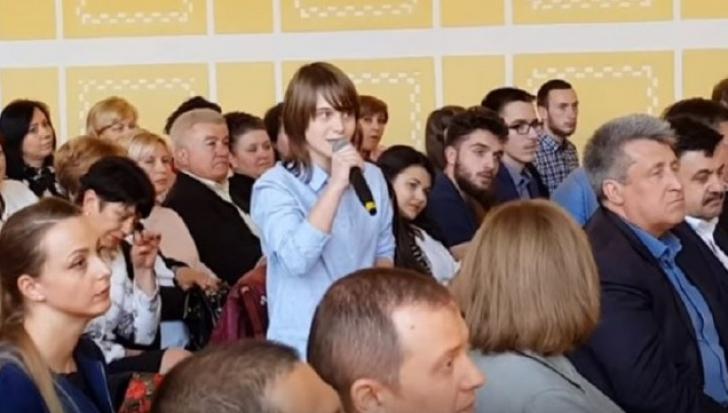 Andronescu, elevei care a dat foaia goală la BAC: Ești un copil rebel, dar inteligent!