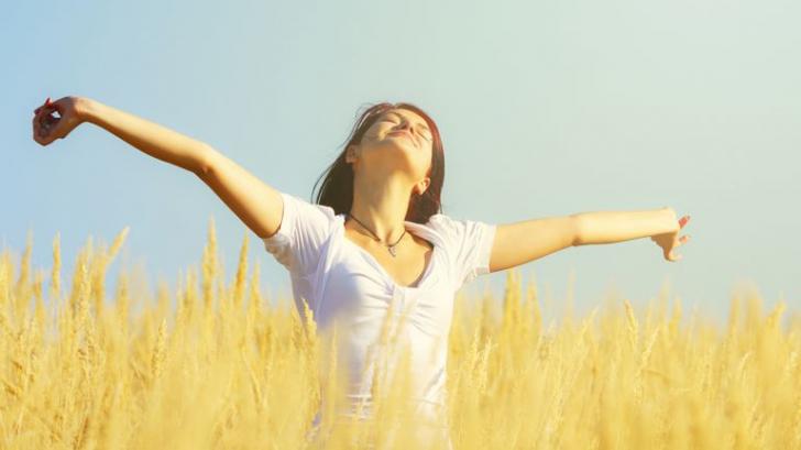 Trucul prin care poți deveni fericit în doar 12 minute
