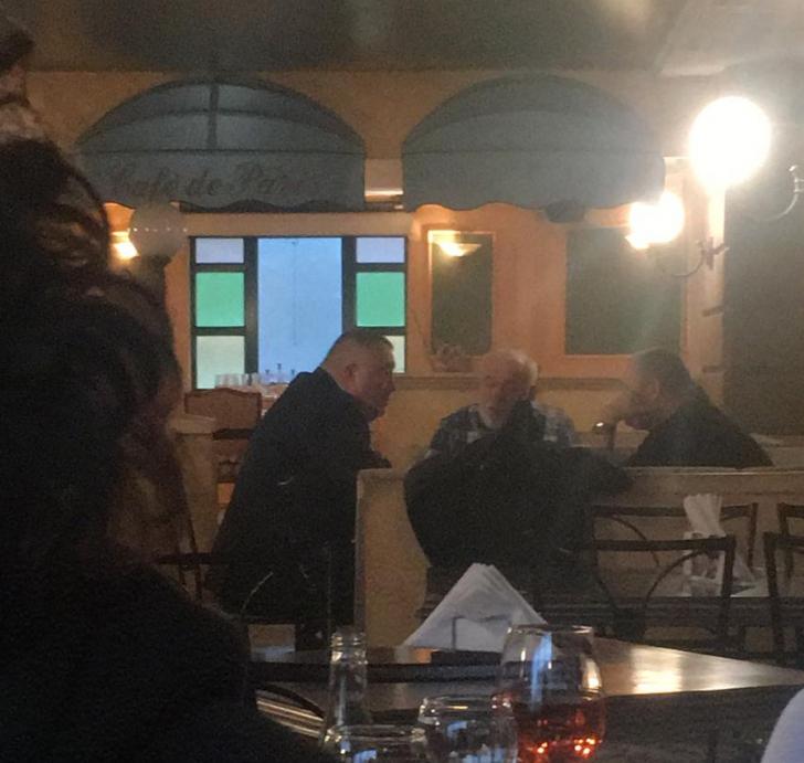 Primarul Craiovei, întâlnire cu un personaj controversat. Legătura cu Olguţa Vasilescu (FOTO)