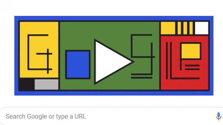 100 de ani de Bauhaus. Google celebrează stilul artistic revoluţionar